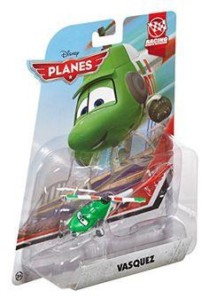 Disney Planes Vasquez Chopper Diecast Vehicle Mattel http://www.amazon.com/dp/B00TUVN8Z4/ref=cm_sw_r_pi_dp_h2bOwb1TK4748