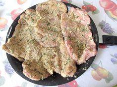 Pollo fritto e speziato col battuto, buonissimo a dir poco!! PROVATELO!! Ecco la ricetta anche del battuto >> http://creativaincucina.blogspot.it/2015/07/cosce-di-pollo-fritte-e-speziate.html Fried chicken and spicy with the beat, very good to say the least !! TRY IT !! Here is the recipe also beat >> http://creativaincucina.blogspot.it/2015/07/cosce-di-pollo-fritte-e-speziate.html