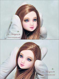 Doll Head, Dolls, Beauty, Baby Dolls, Puppet, Doll, Beauty Illustration, Baby, Girl Dolls