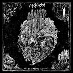 Morrow - Covenant of Teeth [1200x1200]