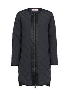 Gerti Thermo Coat | Custommade.dk