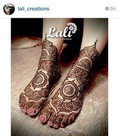 Leg Mehndi, Foot Henna, Wedding Mehndi Designs, Dulhan Mehndi Designs, Tatto Designs, Henna Designs, Peacock Mehndi, Mehedi Design, Unique Henna