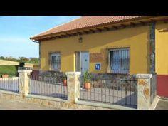 Casa Rural María la Carbayeda, Cabo Peñas turismo