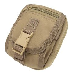 Condor Tactical Gadget Utility Pouch MOLLE Case Device Holder Webbing Olive Drab by Condor Tactical Backpack, Tactical Vest, Condor Tactical, Police, Hunting Bags, Molle Pouches, Duty Gear, Cell Phone Pouch, Utility Pouch