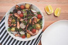 salada de polvo | francinha cooks