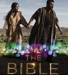 Not very biblical at times but the whole story is still just amazing.