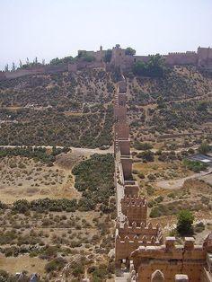 Almeria www.recordrentacar.com