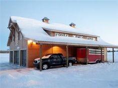 The Denali Barn Apartment 36 | sharal welch | Pinterest | Barn ...