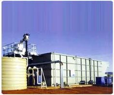 Package sewage treatment plant in delhi