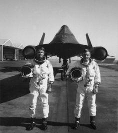 Rare photos of the SR-71 Blackbird show its amazing history  #RePin by AT Social Media Marketing - Pinterest Marketing Specialists ATSocialMedia.co.uk