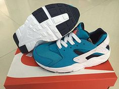 low priced 61a6d 88ab7 Kid s Nike Air Huarache Shoes Blue White Nike Air Huarache - Nike official  website Up to discount