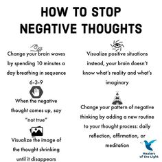 How To Stop Negative Thoughts quotes positivity positive vibes quote of the day life images negativity quotes Business Motivation, Business Quotes, Daily Motivation, Relation D Aide, Motivacional Quotes, Worry Quotes, Coach Quotes, Wisdom Quotes, Mental And Emotional Health