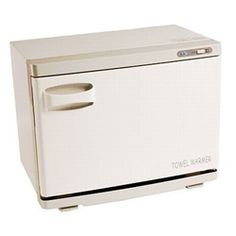 Alvar Single Towel Warmer / 24 Towel Capacity by PS Beauty 124.00