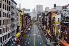 #VSCOFilm_X_ChrisOzer #NYC #buildings #NewYorkCity #NewYork #travel