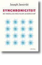 Synchroniciteit, fantastisch boek over leiderschap