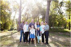Miranda & Brian… and the whole Family Engagement Photography, Family Photography, Wedding Photography, Houston, What To Wear, Fashion, Moda, Fashion Styles, Family Photos
