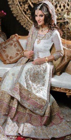 Wedding Bridal Dress Ideas