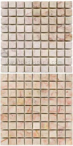 Stone Mosaic Tiles Stone Mosaic Tiles Stone Mosaic Tiles and for wall tiles, borders, back splash, etc. Besides square shape, the mosaic marble Stone Mosaic Tile, Marble Mosaic, Mosaic Tiles, Wall Tiles, Building Stone, Shape, Projects, Mosaic Pieces, Room Tiles