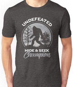 e36fe02a 13 Best Funny bigfoot T-Shirts images | Bigfoot, Custom shirts ...
