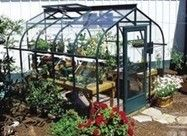 Diy greenhouses on pinterest diy greenhouse greenhouses for Do it yourself greenhouse plans