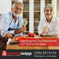 Images created for Momentum Mortgage in Barrie. Social Media, This Or That Questions, Social Networks, Social Media Tips