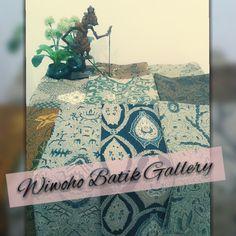 Batik Tulis Lawasan Solo