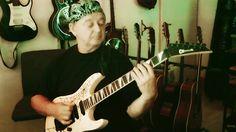 King of the Monsters  ツ  #gitaar #gitaarles #helmond #everydayhelmond #onsbrabant #brabant ツ