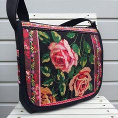 Super rose bag por dutchsisters en Etsy, $98.00