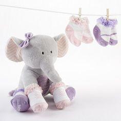 Little peanut elephant layette and bib gift set pink elephant little peanut elephant layette and bib gift set pink elephant baby the ojays and peanuts negle Images
