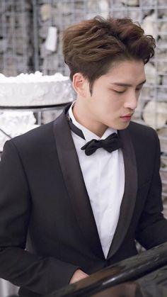 김재중 Kim Jaejoong 金在中 2017 ❤️ JYJ Hearts
