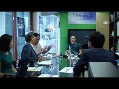꿈방송(DBS) - 유스트림 생방송 - 문화예술 간담회 - 신화미술관 활성화 방안
