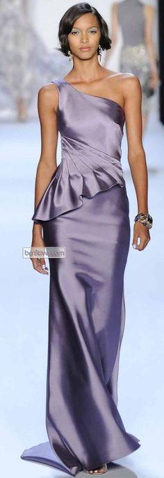 Purple dress ♥