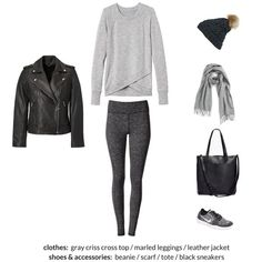 Create An Athleisure Capsule Wardrobe: 10 Winter Outfits - Classy Yet Trendy, Athleisure Outfits Summer Look Athleisure, Athleisure Outfits, Athleisure Fashion, Sporty Outfits, Cool Outfits, Girly Outfits, Beautiful Outfits, Trendy Outfits, Sporty Fashion