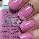 ibd Just Gel Polish - Peach Blossom