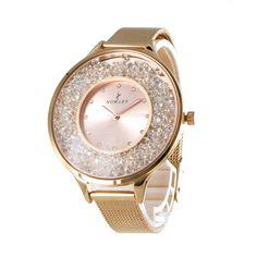 http://unemontretendance.com/1153-montre-cuivree-avec-cristal-pour-femme-nowley.html