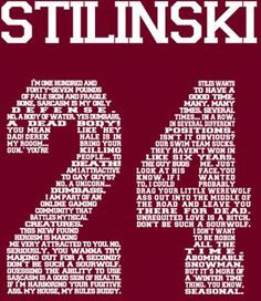 Stilinski #24
