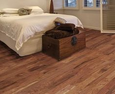 Bedroom Flooring Options | HomeFlooringPros.com