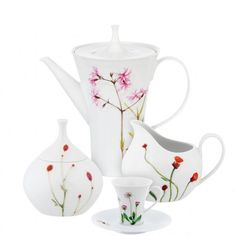 Vista Alegre - Prairie - Coffee Set