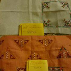 ozhuk Napkins, Towels, Dinner Napkins