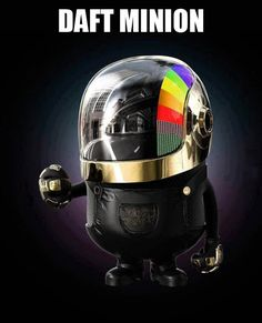 funny-Daft-Punk-Minion-Despicable-Me