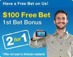 Online / mobile betting - racing & sports betting - sportsbet.com.au