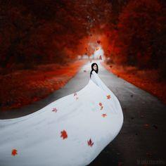 red october by Anka Zhuravleva on 500px