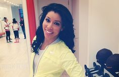 Hollywood Trainer Jeanette Jenkins talks Fitness with The Trending Report