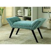 Found it at Wayfair - Linden Upholstered Entryway Bench I