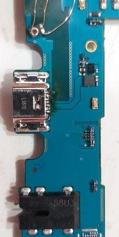 xiaomi redmi 2 motherboard circuit component functions ...