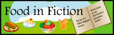 food-in-fiction