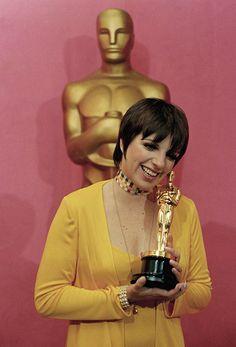 IlPost - 1973 - Liza Minnelli, Cabaret. (AP Photo)