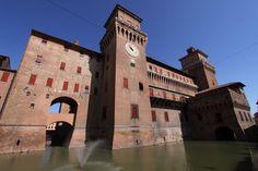 Ferrara - Emilia Romangia