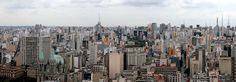 Guia comercial e turístico sobre o bairro do Centro de São Paulo na cidade de São Paulo - SP