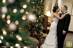 Cindy & Ben's Christmas Wedding 12.10.11